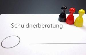 Schuldnerberatung Deutschland bundesweit