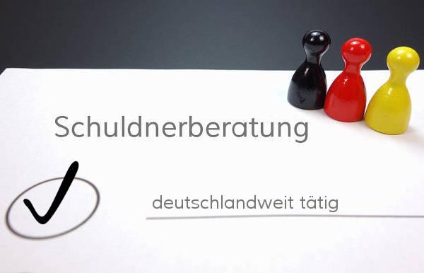 Schuldnerberatung Deutschland - Wie funktionierts