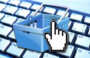 Bestellen auf Raten - Online-Shop Klick Warenkorb