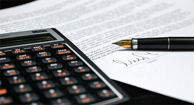 Lohnabtretung -pfändung Unterschrift Rechner