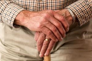 Schulden im Alter