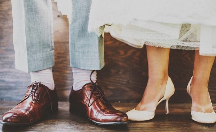 Seriöse Schuldnerberatung erkennen Schuhe