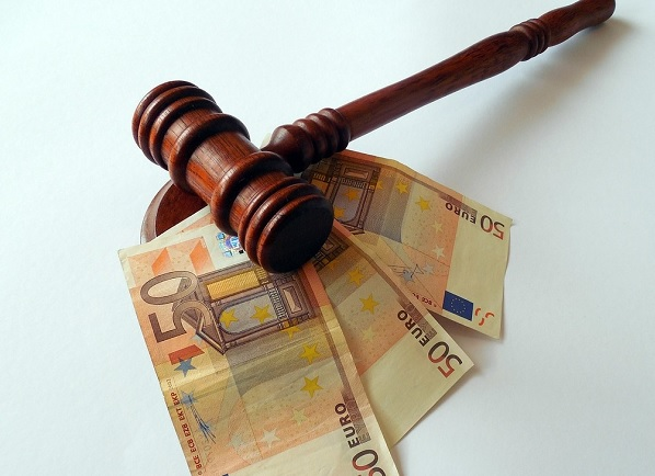 Geldstrafe Als Ratenzahlung Begleichen Advoneo Ratgeber