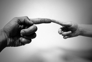 muss man schulden vererben finger