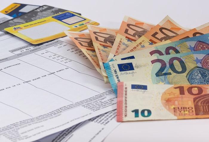 Pfändung Mietkaution Nebenkostenerstattung Geld